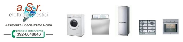 Assistenza Electrolux Roma